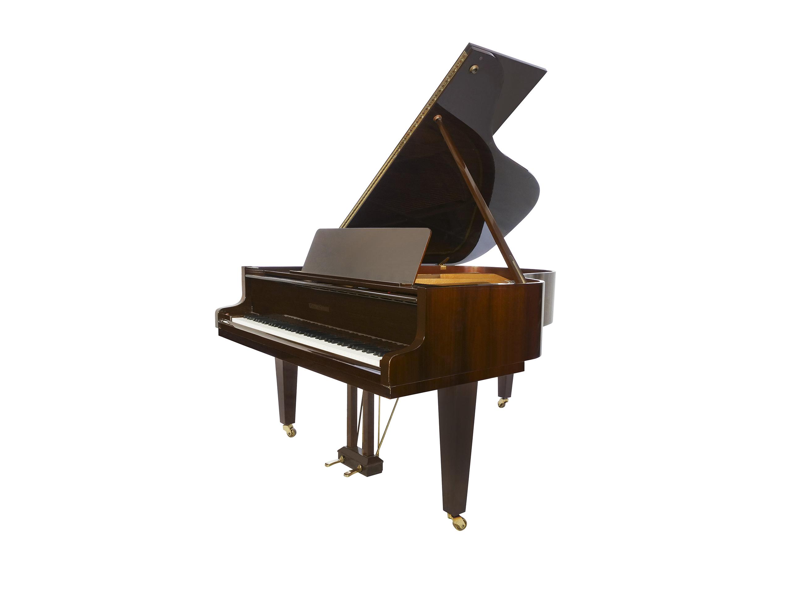 Grotain Steinweg 189 Theme And Variations