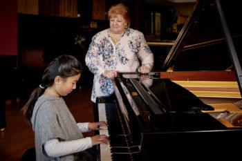 Piano School